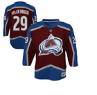 NHL Colorado Avalanche #29 MacKinnon Hockey Jersey New Youth Sizes MSRP $70 $31.99 USD on eBay
