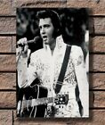 ELVIS PRESLEY POSTER ~ LOVING YOU Poster Fabric 8x12 20x30 24x36 E-1943