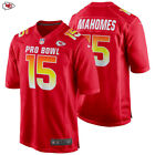 Nike Patrick Mahomes AFC 2019 Pro Bowl Game Jersey Kansas City Chiefs Limited on eBay