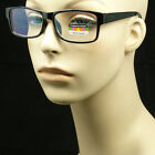 Reading glasses progressive no line bifocal lens spring hinge new men women