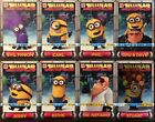 Despicable Me 2 Jelly Lab JellyLab Cards, Sets, Evil Minion, Dave & Buster's