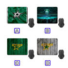 Dallas Stars Mouse Pad Mat Mice Computer PC Desk Decor $4.99 USD on eBay