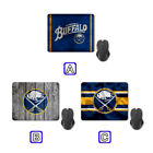 Buffalo Sabres Mouse Pad Mat Mice Computer PC Desk Decor $3.99 USD on eBay