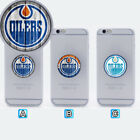 Edmonton Oilers Cell Phone Grip Holder Stand Mount $2.99 USD on eBay