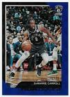 BROOKLYN NETS 2018-19 Basketball Base RC Parallel Inserts - U PICK CARDS