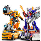 """Buy """"Transformers Toys Scale 1/6 Bumblebee & Optimus Prime 2019 Robot Action Figure"""" on EBAY"""