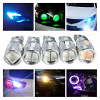 T10 W5W 168 501 5630 LED 6 SMD Car RV Canbus Wedge Interior Side Turn Tail Light