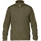 Fjallraven Sten Fleece - Dark Olive - SPECIAL OFFER