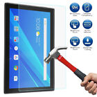 "For 10.1"" Lenovo Tab 2 3 4 10 Plus Yoga Tab3 Pro Tempered Glass Screen Protector"
