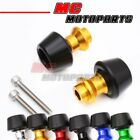 CNC Swingarm Spools Set For Triumph Daytona 675 Street Triple 675 2006-2010 $16.88 USD on eBay