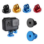 PULUZ CNC Camcorder Aluminum Tripod Mount Adapter For GoPro HERO 6 5 4 3 3 2 1