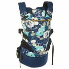Contours Journey 5-in-1 Baby Carrier (Choose Your Color)***