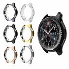 Soft TPU Protector Watch Case Cover For Samsung Galaxy Watch 42mm 46mm image