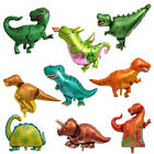 Kyпить Dinosaur Foil Balloons Helium Balloon Children Birthday Prehistoric Party Decor на еВаy.соm