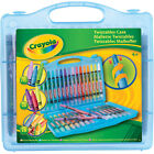 Crayola Twistables Storage Case with 32 Crayons - CHOICE OF CASE COLOUR