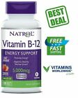 VITAMIN B12 USA AST Dissolve 5000 Mcg Promotes Energy Healthy Nervous Systems $8.59 USD on eBay