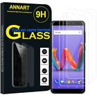 """Film Glass Tempered Screen Protector Wiko Tommy3 Plus / Tommy 3 5.45 """""""