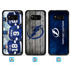 Tampa Bay Lightning Case For Samsung Galaxy S10 Plus S10e Lite S9 S8 $4.49 USD on eBay