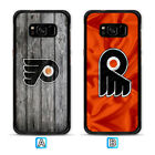 Philadelphia Flyers Case For Samsung Galaxy S10 Plus S10e Lite S9 S8 $4.49 USD on eBay