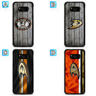 Anaheim Ducks Case For Samsung Galaxy S10 Plus S10e Lite S9 S8 $4.99 USD on eBay