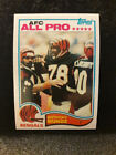 1982 Topps Anthony Munoz RC #51 Cincinnati Bengals Nrmt on eBay
