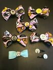 Handmade Hair Bows - Holiday - Easter - Star Wars, Dragonball, Supernatural, HOP $2.72 CAD on eBay