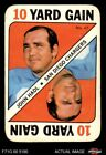1971 Topps Game #47 John Hadl Chargers GOOD $6.25 USD on eBay