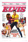 Posters USA - Tickle Me Elvis Presley Movie Poster Glossy Finish - MCP733