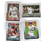 2015 TOPPS UPDATE ROOKIE LOT RC  YOU PICK U FINISH SET