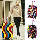 Внешний вид - Travel Luggage Cover Protector Elastic Suitcase Dust-Proof Scratch-Resistant