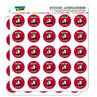 Whiskey Because Beer Isn't Fast Enough Planner Calendar Scrapbooking Stickers