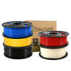 Kyпить US Anet 1.75mm PLA 3D Printer Filament 1.1lb/2.2lb for MarkerBot RepRap Prasu на еВаy.соm