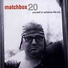MATCHBOX 20 Yourself or Someone Like You CD, Oct-1996, Atlantic - Like New!