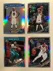 2018-19 Panini Optic Basketball Silver Parallel Cards #1-150 - Pick Your Cards! on eBay