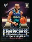 2018-19 Panini Optic Inserts - Pick Your Card - LeBron, Harden, Curry, Durant!