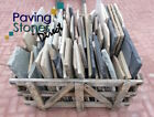 Indian sandstone Crazy paving clearance cheap slabs flags - WHILE STOCK LAST'S ⏰
