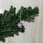 -NEW ENGLAND  PATRIOTS - CHRISTMAS ORNAMENTS $7.13 USD on eBay