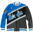 Mens Mitchell & Ness NBA 1996-97 Authentic Warm Up Jacket Orlando Magic on eBay