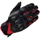 RS Taichi High Protection All Season Leather Glove RST422