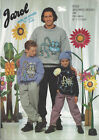 LISTER HandKnitting Patterns ~ Various designs