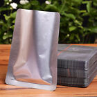 100pcs, Aluminum Foil Mylar Bag Vacuum Pouches Heat Seal Storage Tea drug rice