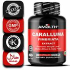 Caralluma Fimbriata Extract 500 mg Capsules PROMOTES FAST WEIGHT LOSS $8.32 USD on eBay