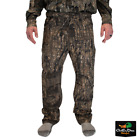 NEW BANDED GEAR LIGHT WEIGHT COTTON HUNTING PANTS B1020009 REALTREE TIMBER CAMO