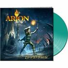 ARION - LIFE IS NOT BEAUTIFUL (PEPPERMINT VINYL)