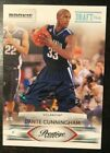 NCAA College Basketball Auto Card - Pick Your Players
