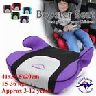Car Seat Child Toddler Kids Safety Backless Booster Safe Protect Durable Pad