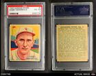 1935-36 Diamond Stars 1935 Diamond Stars #3 Rabbit Maranvil Braves PSA 4 - VG/EXBaseball Cards - 213