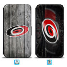 Carolina Hurricanes Leather Case For Samsung Galaxy S10 Plus Lite S10e S9 S8 $7.99 USD on eBay