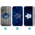 Toronto Maple Leafs Leather Case For Samsung Galaxy S10 Plus Lite S10e S9 S8 $8.99 USD on eBay