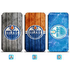 Edmonton Oilers Leather Case For Samsung Galaxy S10 Plus Lite S10e S9 S8 $8.49 USD on eBay